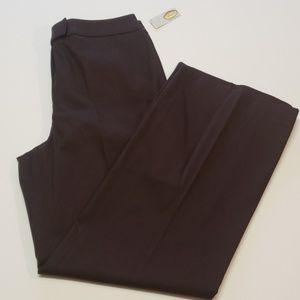 🆕️ NWT Talbots Petite Brown Pant